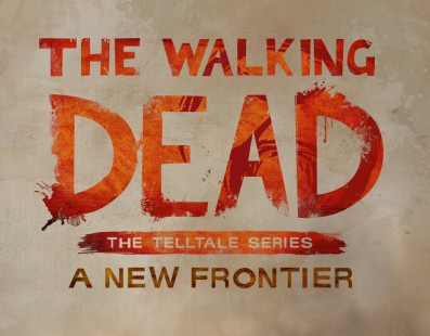 Se cancela The Walking Dead: A New Frontier en PS3 y Xbox 360