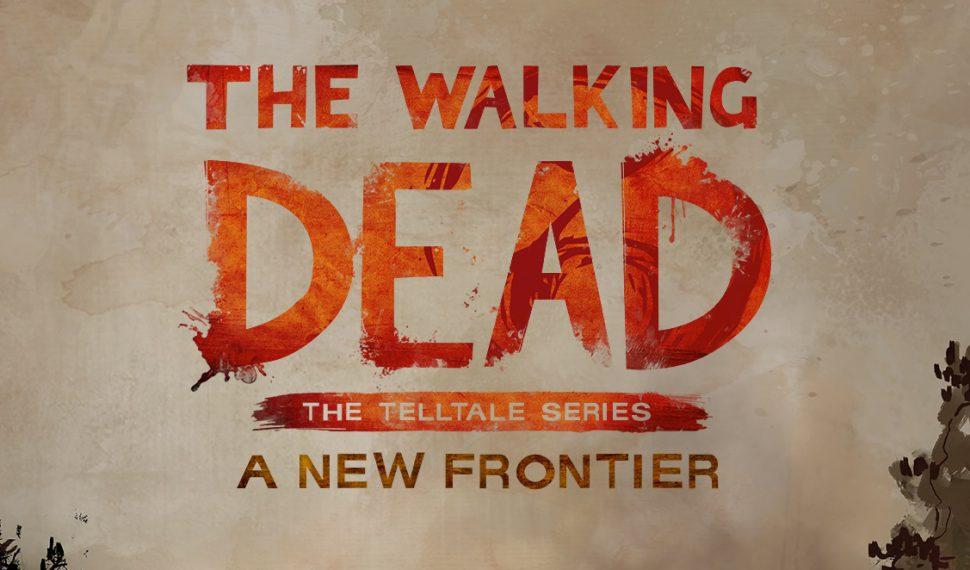 Se cancela The Walking Dead: A New Frontier en PS3 y Xbox 360