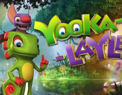 Yooka-Laylee ya tiene fecha de lanzamiento y llegará a N. Switch