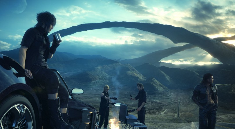 Final Fantasy XV – Review
