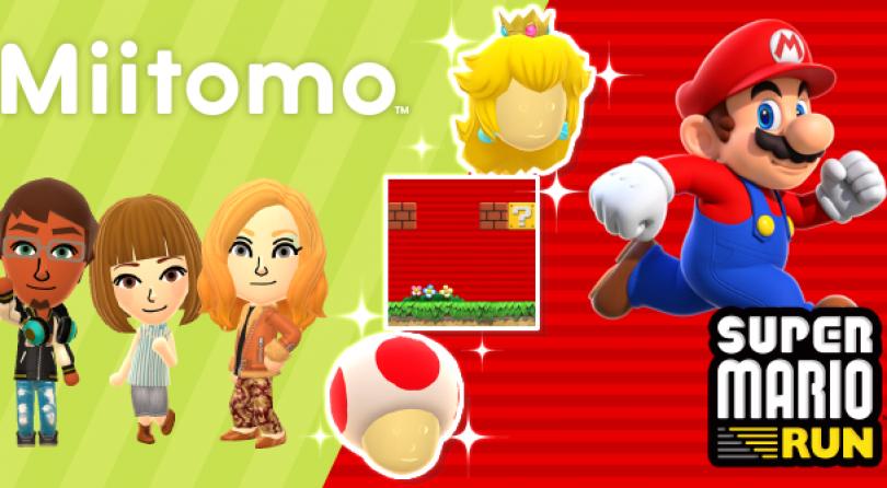 Nintendo espera lanzar entre 2 y 3 Apps para móviles al año