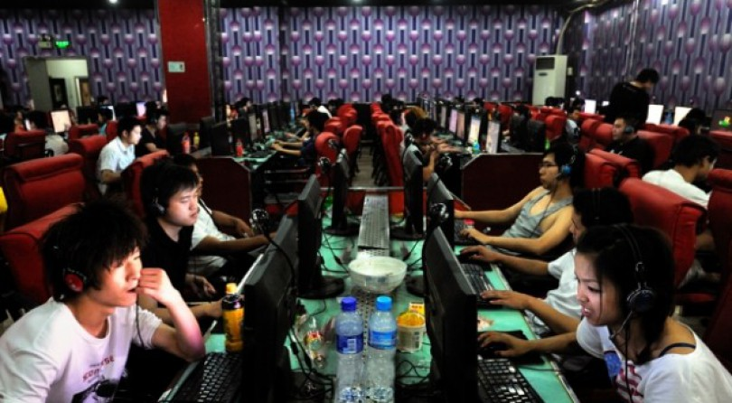Listado de bares y centros de eSports para gamers en España