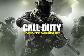 Call Of Duty: Infinite Warfare gratis durante 5 días