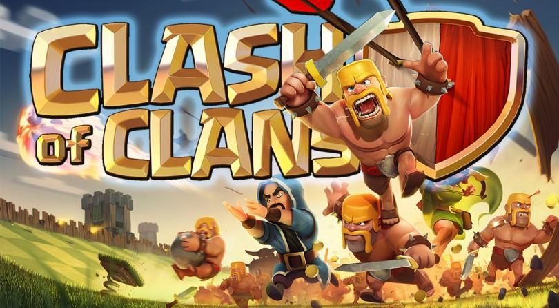 Irán prohíbe el juego 'Clash Of Clans'