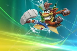 El lanzamiento de Crash Bandicoot N. Insane Trilogy se ha filtrado