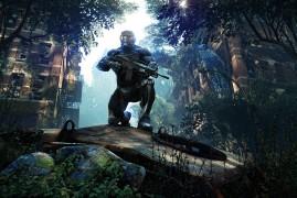Crytek cierra cinco de sus estudios internacionales