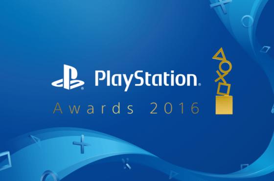 Ganadores de los Premios PlayStation 2016