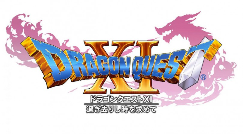 Reconfirmación de Dragon Quest XI para Nintendo Switch
