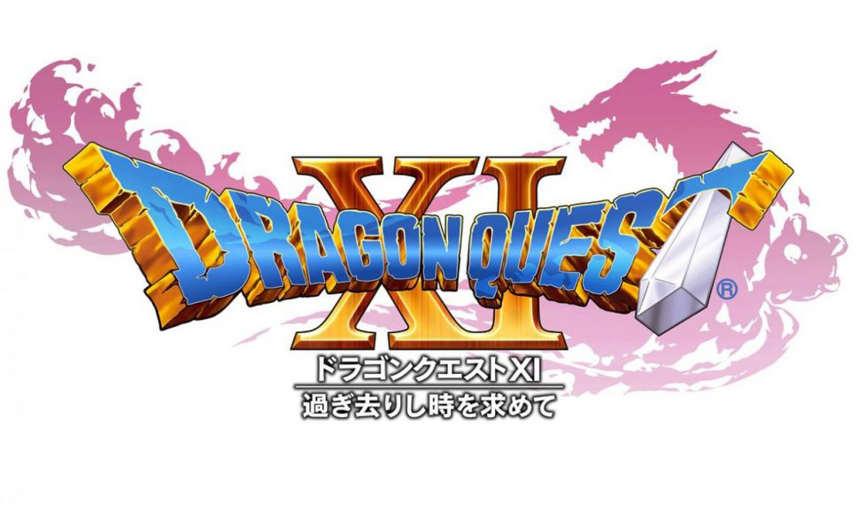 Reconfirmación de Dragon Quest XI para Nintendo Switch