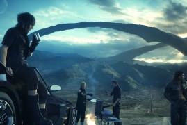 Nuevos personajes y enemigos en el futuro de Final Fantasy XV