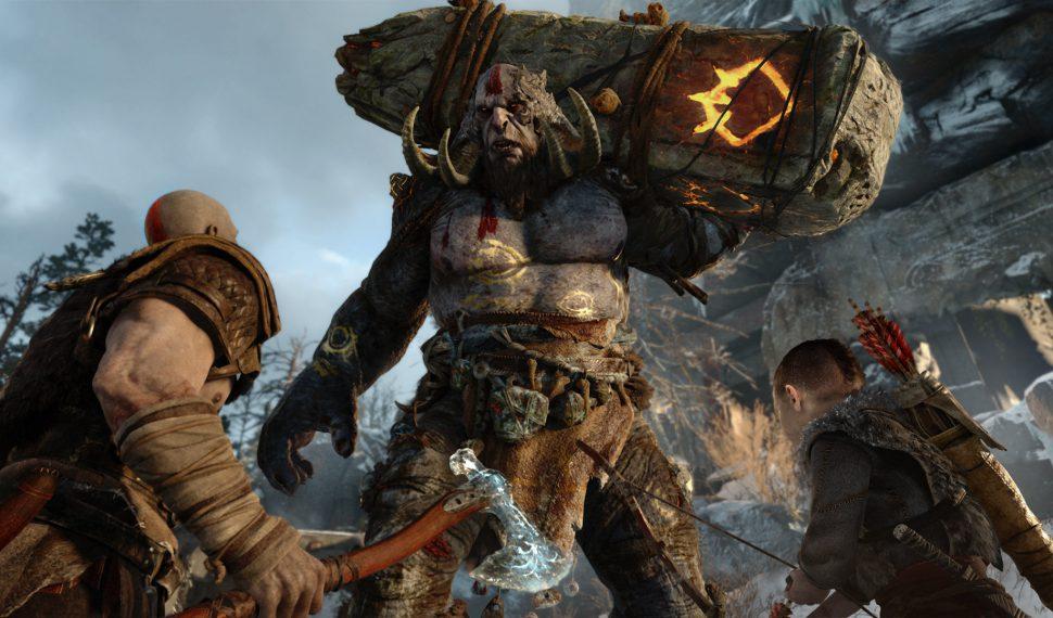 Los caminos alternativos será una de las novedades de God of War