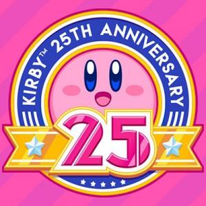 Kirby aniversario