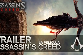 Assassin´s Creed presenta su tráiler final
