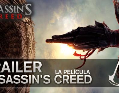 Assassin´s Creed presenta su tráiler final