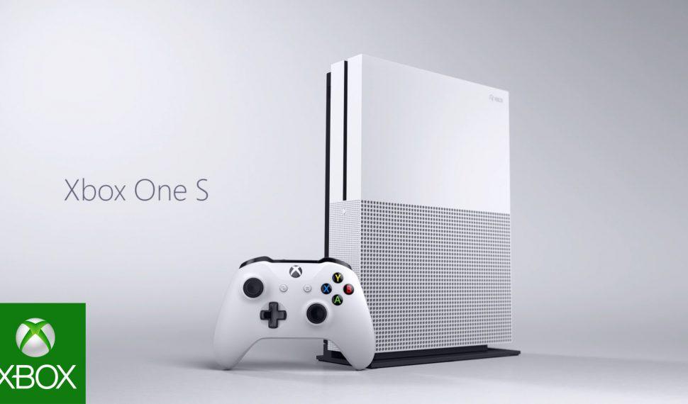 Bajado el precio de los packs de Xbox One S por tiempo limitado