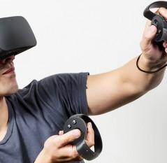 Oculus Touch será compatible con 53 videojuegos y llega el 6 de diciembre