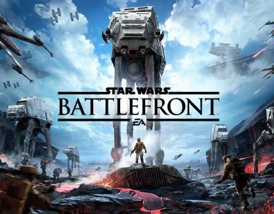Star Wars: Battlefront estará pronto en EA Access