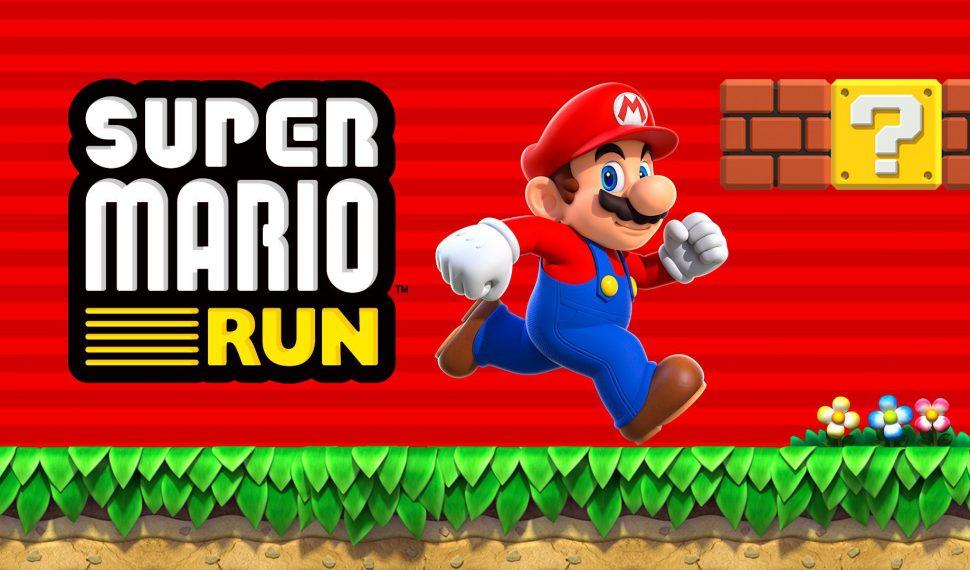 Super Mario Run: 40 millones de usuarios ya se lo han descargado