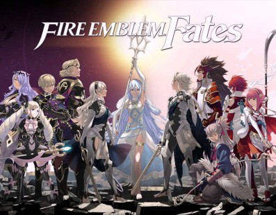 El manga de Fire Emblem Fates ha sido cancelado