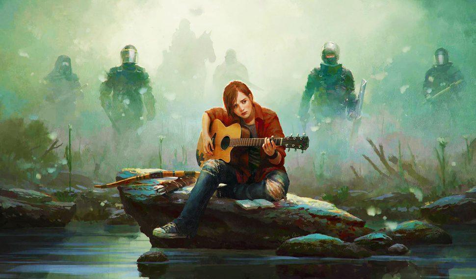 The Last of Us 2 nos hará afrontar sucesos del pasado