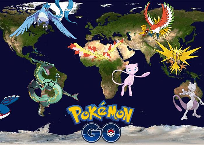 Pokémon GO: Los detalles de su gran actualización