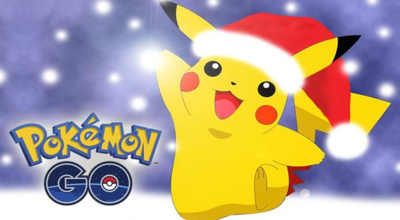 Pokémon GO recibe una actualización para corregir errores