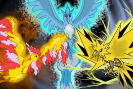 [OPINIÓN] Pokémon Legendarios en Pokémon GO. ¿Cuándo estarán disponibles?