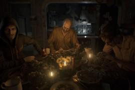 Resident Evil 7 biohazard ya está a la venta y presenta su tráiler oficial de lanzamiento