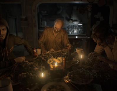 La demo de Resident Evil 7 en Xbox One y PC