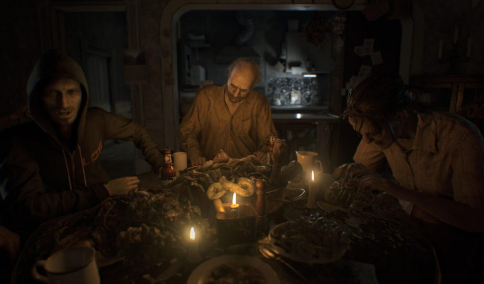 La demo de Resident Evil 7 en Xbox One y PC