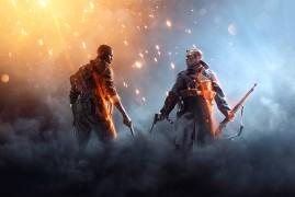Battlefield 1 adelanta imágenes y detalles del nuevo DLC