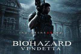 Resident Evil: Vendetta nos sorprende con su nuevo tráiler
