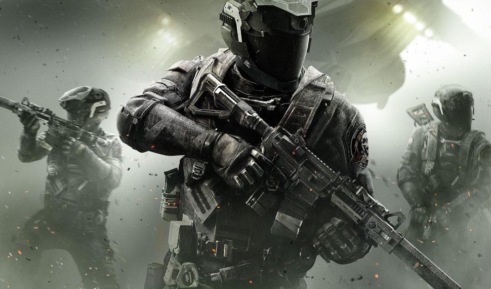 El primer DLC de Infinite Warfare –  Sabotage, llega a finales de enero a PS4