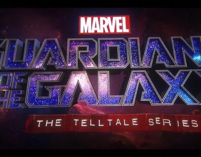 Telltale anuncia un juego de Guardiantes de la Galaxia