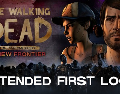 [The Game Awards] The Walking Dead: A New Frontier tráiler