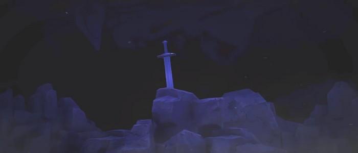 The Sacred Hero tiene un nuevo tráiler para Switch y PC