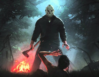 Friday the 13th: The Game ya tiene Gameplay