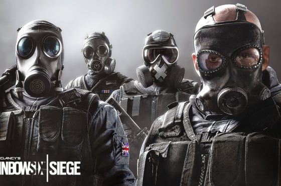 Operation Velvet Shell, la gran actualización de Rainbow Six Siege llegará el 7 de febrero