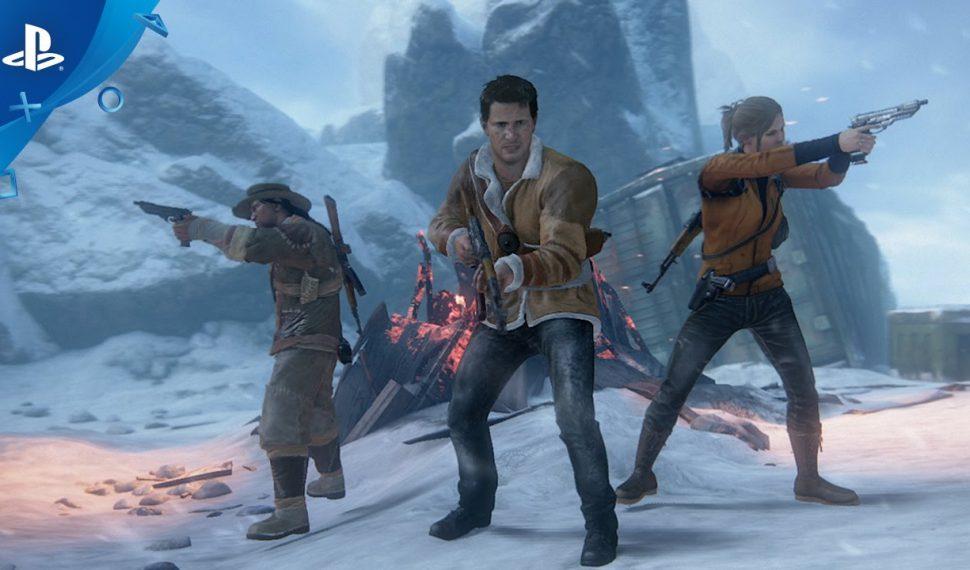 Llega el modo Hardcore a Uncharted 4. ¡Máxima dificultad!