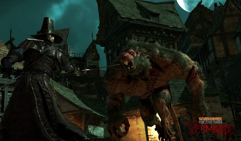 Warhammer: End Times – Vermintide ya se puede jugar con realidad virtual