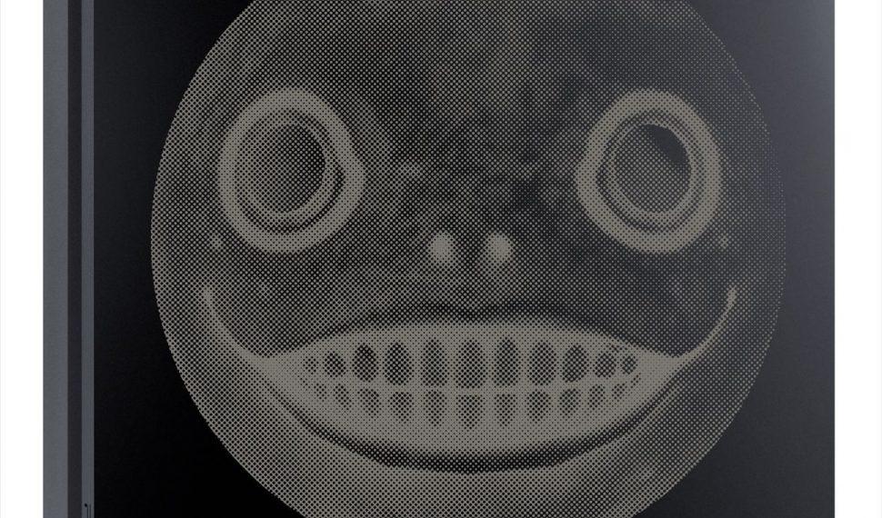 PlayStation 4 tendrá una edición especial de NieR Automata