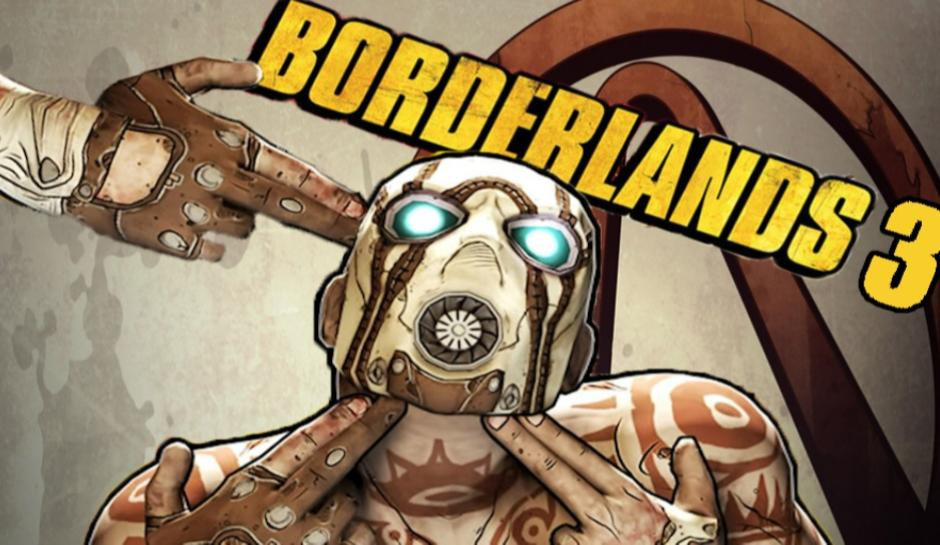 Borderlands 3 seguramente no salga para Nintendo Switch
