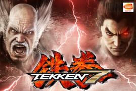 Tekken 7 nos enseña todos sus modos de juego en un nuevo tráiler