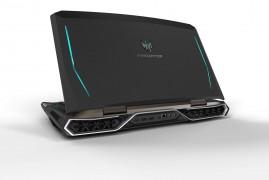Acer Predator 21 X – El portátil gaming más potente del mundo