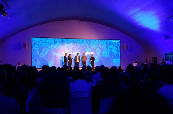 Movistar y ESL unen fuerzas para impulsar los eSports en España y crean Movistar eSports
