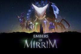 Embers of Mirrim se anuncia con nuevo teaser