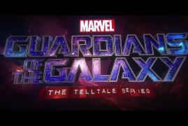 Guardianes de la Galaxia, conoce la sinopsis del videojuego