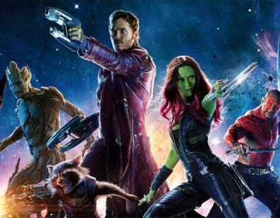 Marvel's Guardians of the Galaxy: The Telltale Series podría lanzarse en abril