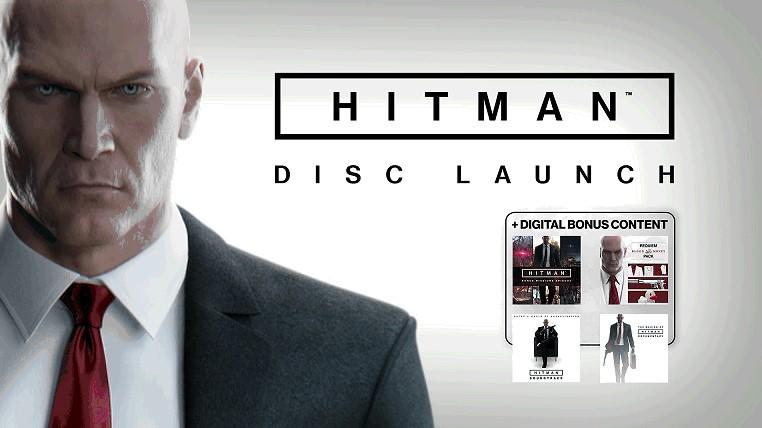 HITMAN – La Primera Temporada Completa ya está disponible