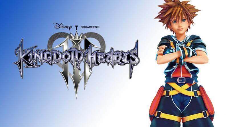 Kingdom Hearts 3 todavía tardarán en llegar pero estará a la altura de las expectativas